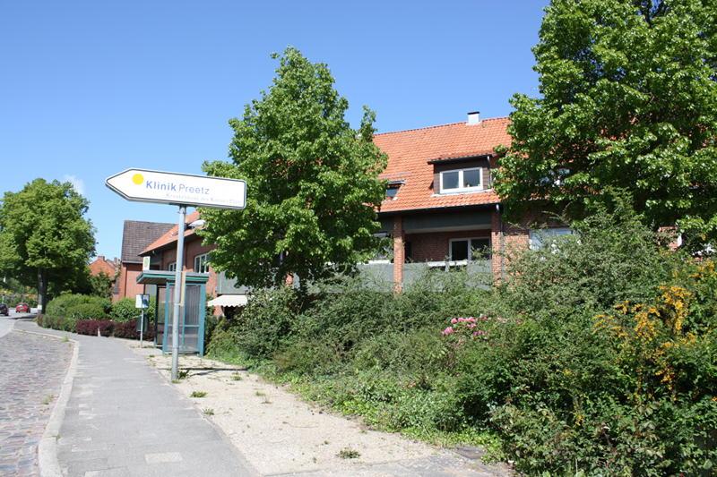 Krankenhaus Preetz